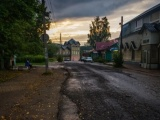 Фонтанирующая канализация российской глубинки