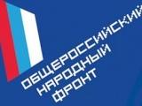 ОНФ считает, что местные органы власти далеки от  народа