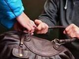 В Азовском районе задержали подозреваемого в ограблении пенсионерки