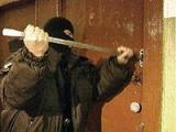 В Азовском районе задержаны подозреваемые в серии краж